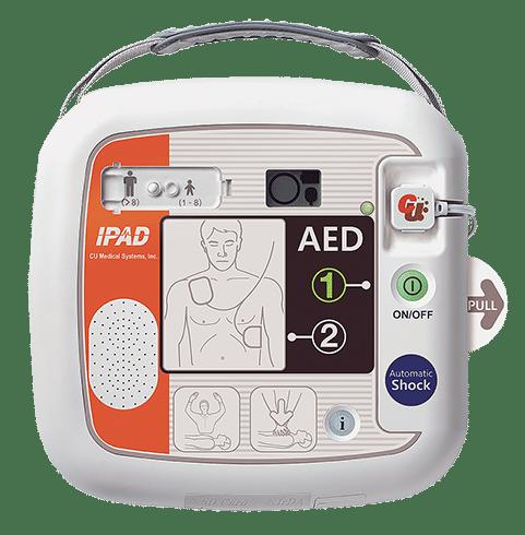 Defibrillator iPAD CU-SP1 AUTO