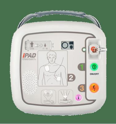 Defibrillator CU-SP1 SEMI