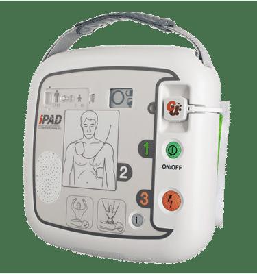 Defibrillator iPAD CU-SP1 SEMI