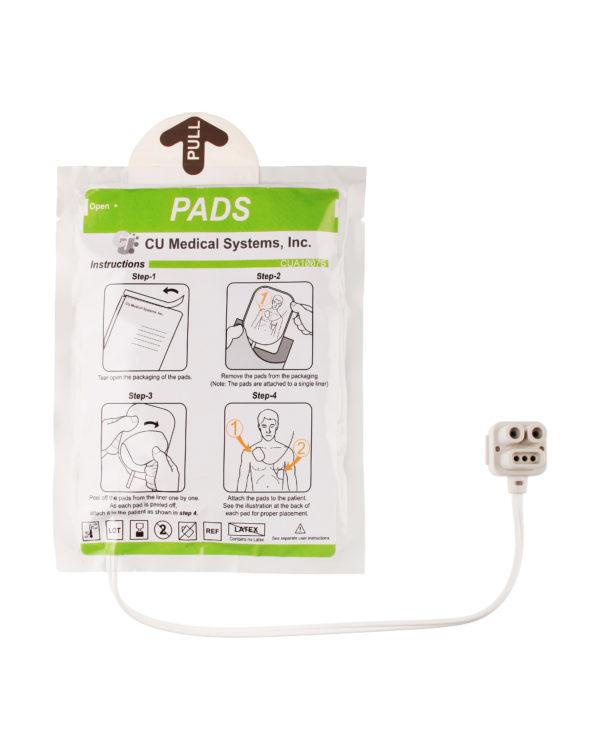 Defibrillationselektroden für Erwachsene iPAD CU-SP1