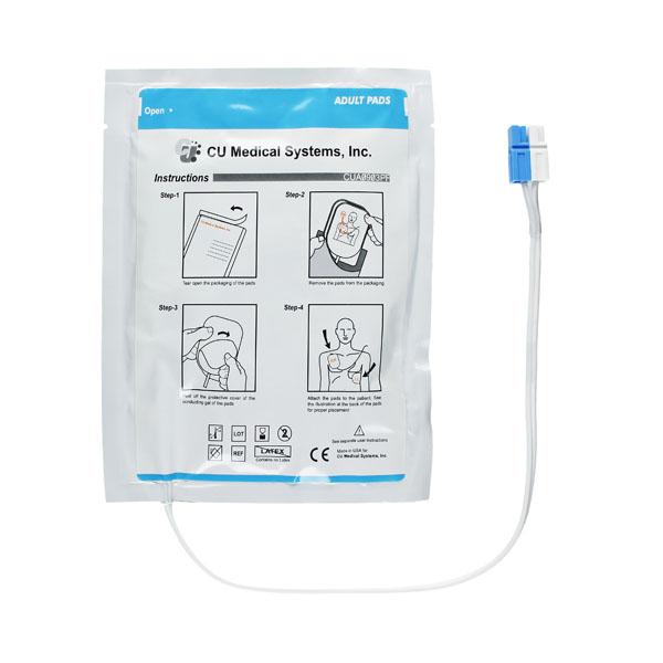 iPAD NF1200 Defibrillationselektroden