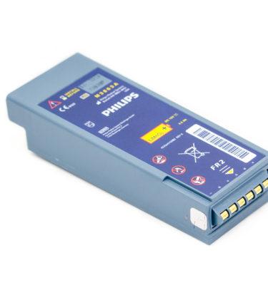 Langzeit Batterie,Batterie,Defibrillator,Phillips