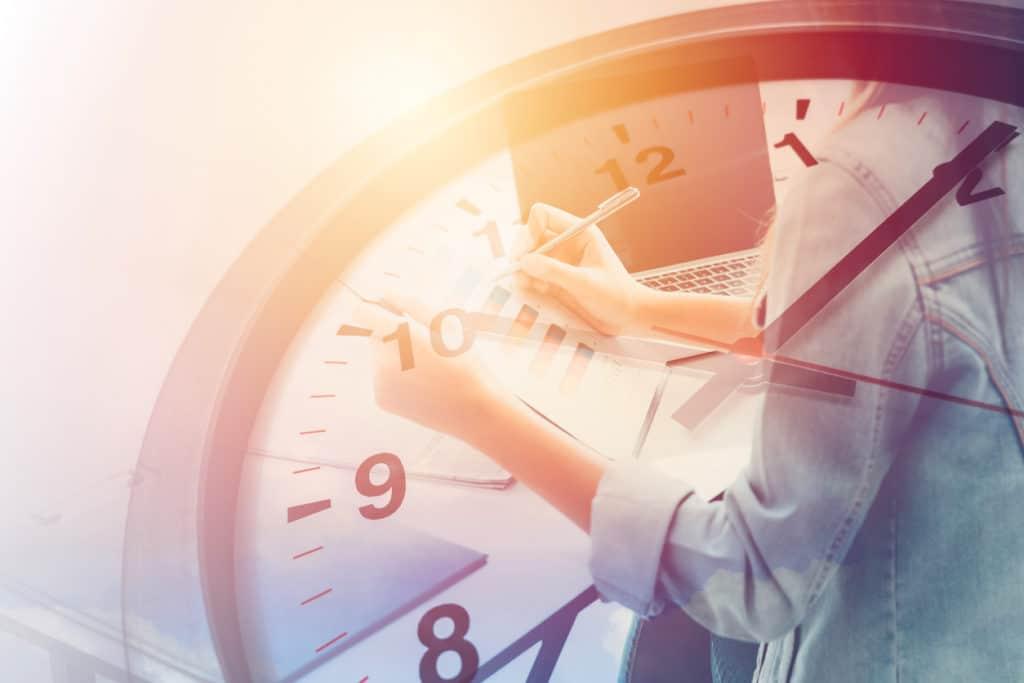 Stress und Druck im Alltag und Beruf