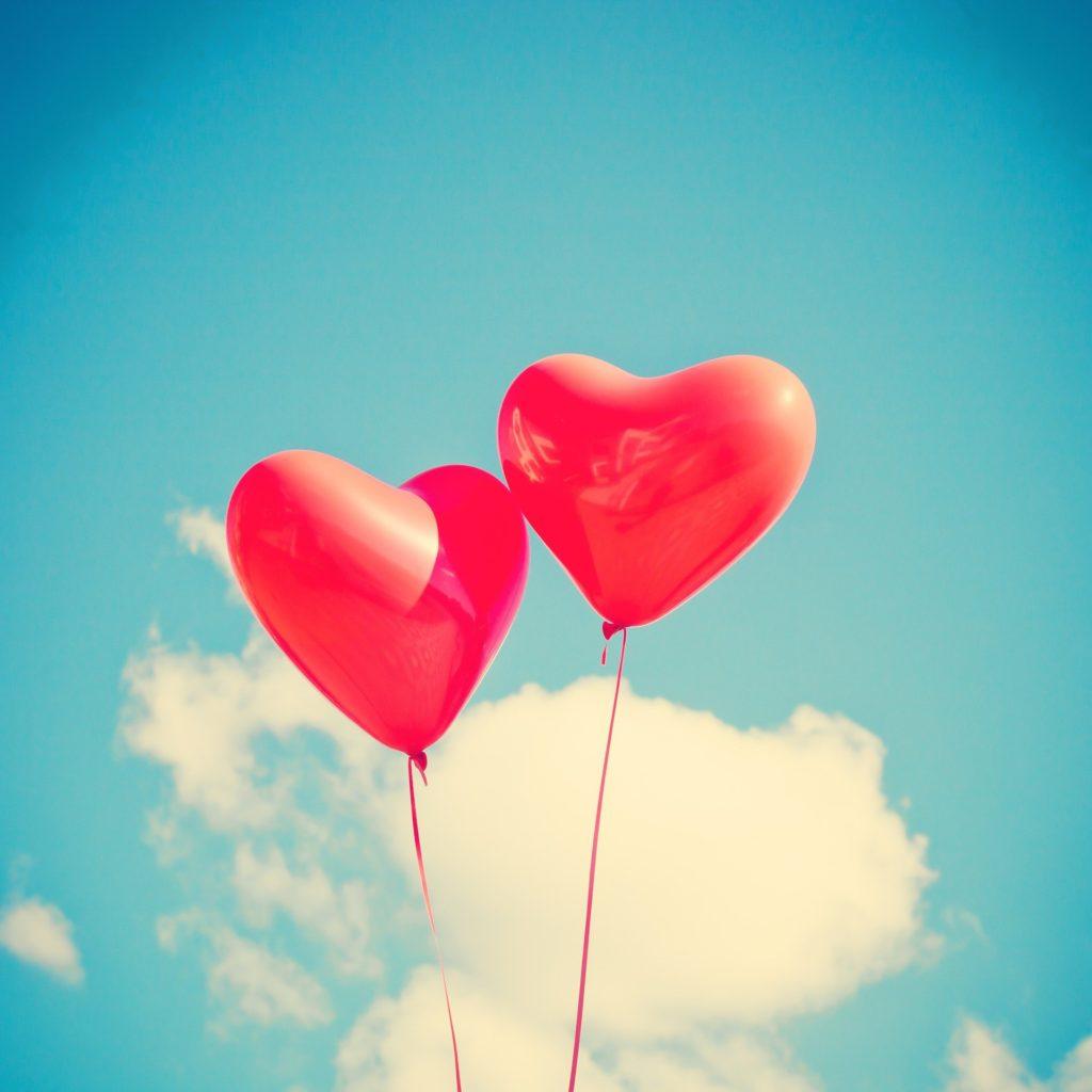 Bild für den internationalen Herztag
