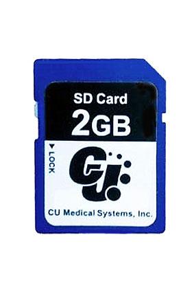 iPAD CU-SP Speicherkarte