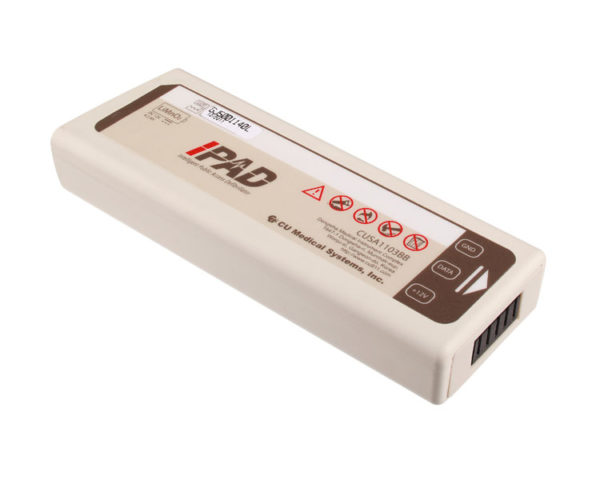 iPAD CU-SP1_Batterie