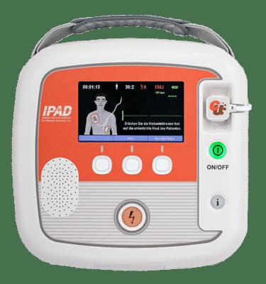 Defibrillator iPAD-CU SP2
