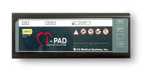 Batterie iPAD NF1200
