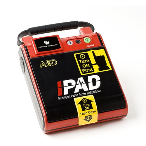 AED iPAD NF1200