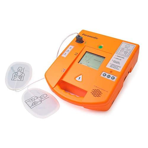 AED Paramedic CU-ER1