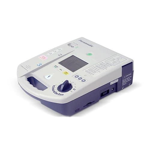 AED Paramedic CU-ER2