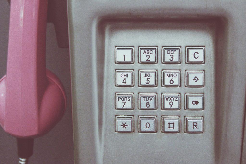 Reanimation und Erste Hilfe am Telefon